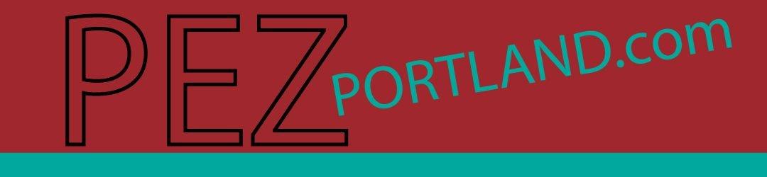PEZ Portland