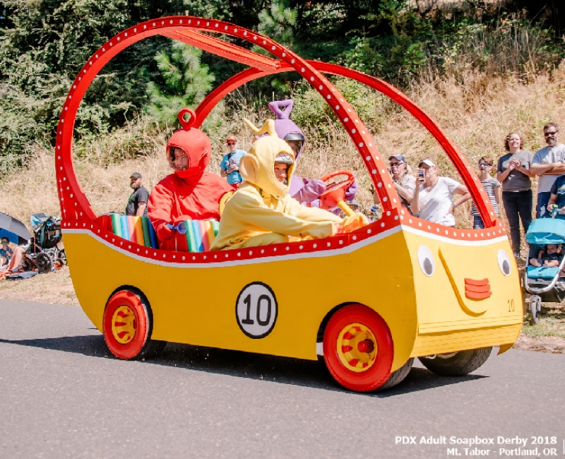 Adult Soap Box Derby 2019-01
