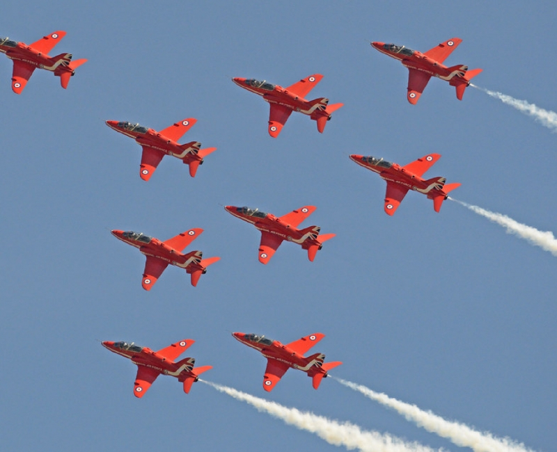 OR Int'l Airshow 2019-01