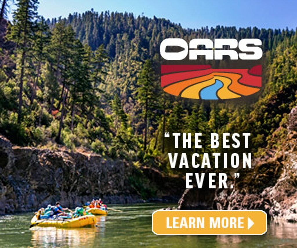 Oars Vacation Adventures