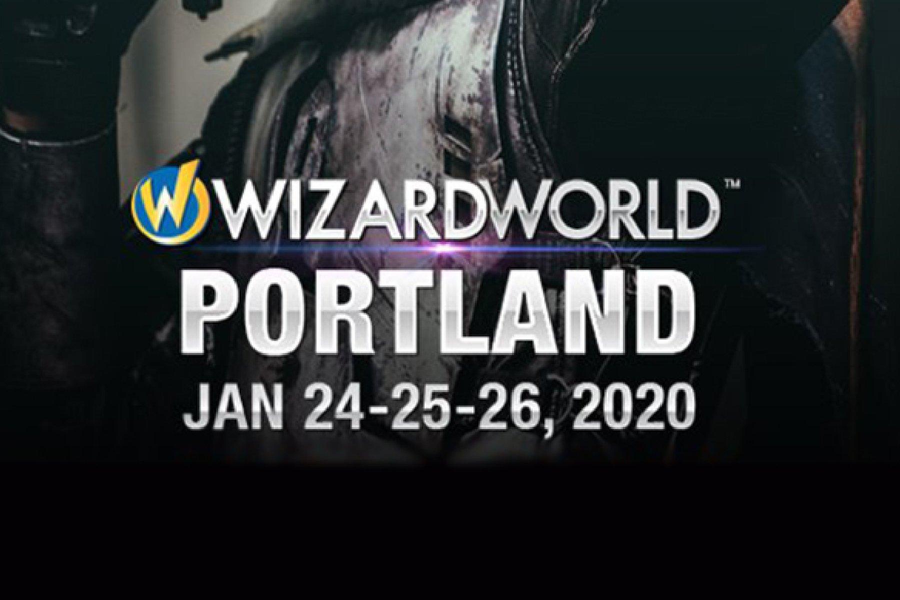 Wizard World Portland Oregon 2020 Portland Events
