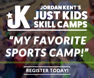 Jordan Kent's Summer Camp Oregon