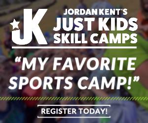 Jordan Kent's Summer Camp Oregon