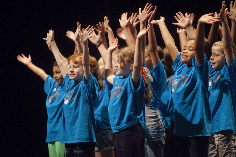 Oregon Childrens Theatre Summer Camps 2020 Portland Oregon