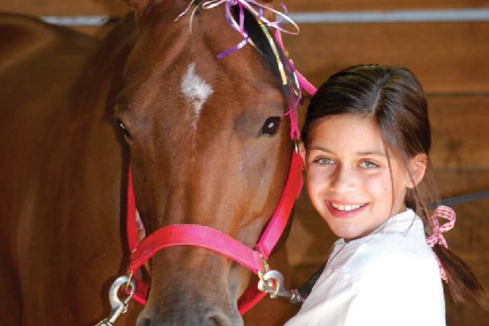 Wilsonville Equestrian Center Summer Camps 2020 Tualatin Oregon