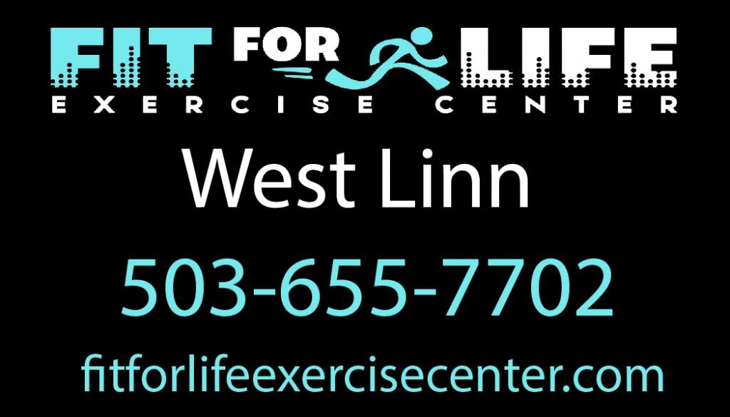 Fit for Life Exercise Center