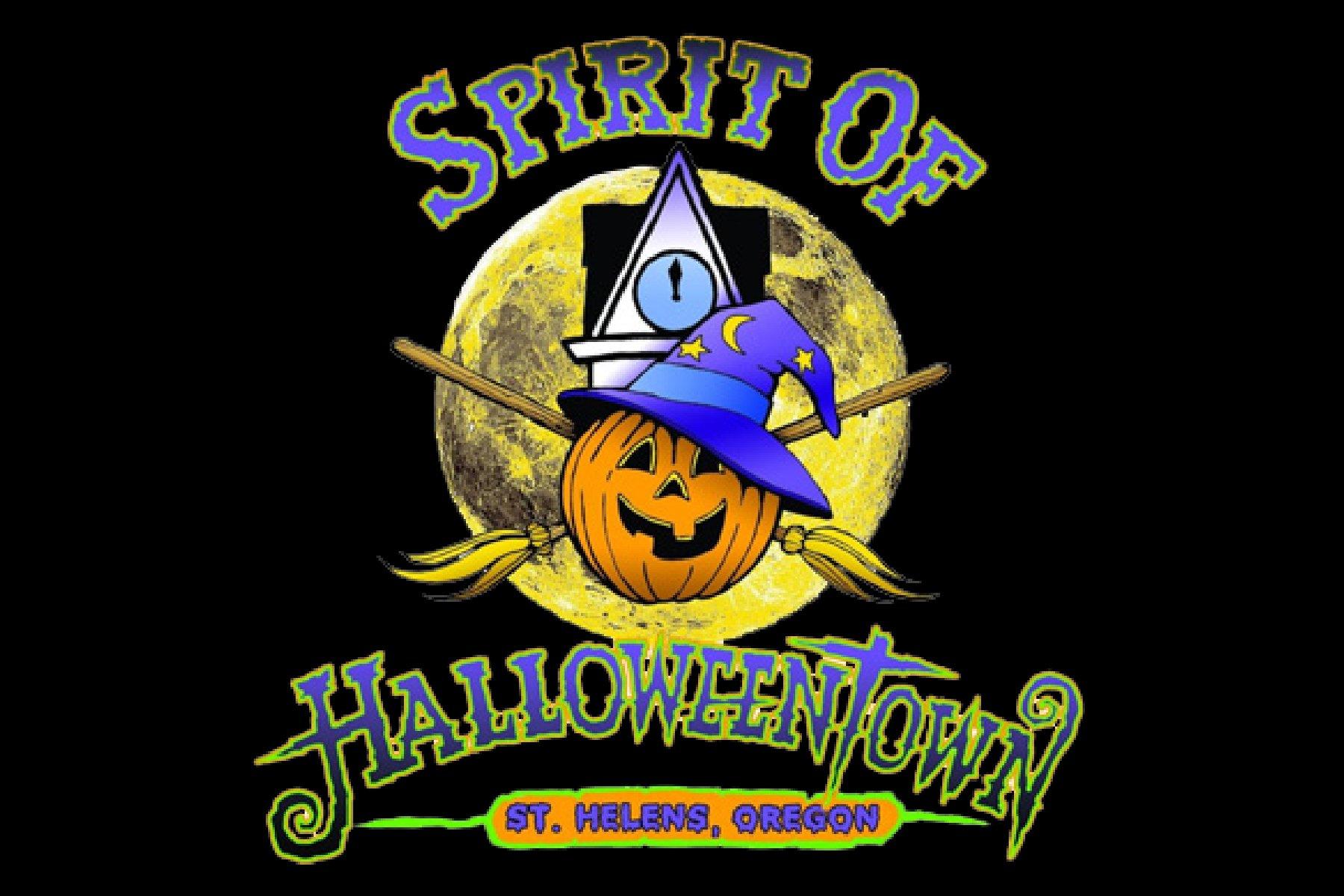 Spirit of Halloween St Helens Oregon Portland Events