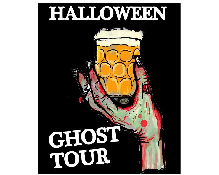 BeerQuest Walking Ghost Tour